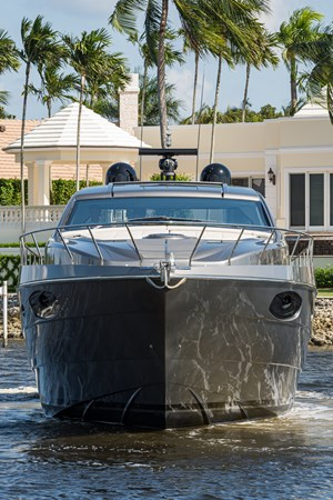 Sunshine, 62 Pershing 2014 ProfileSunshine_bow_profile_4 2014 PERSHING Express Cruiser Cruiser 2690622