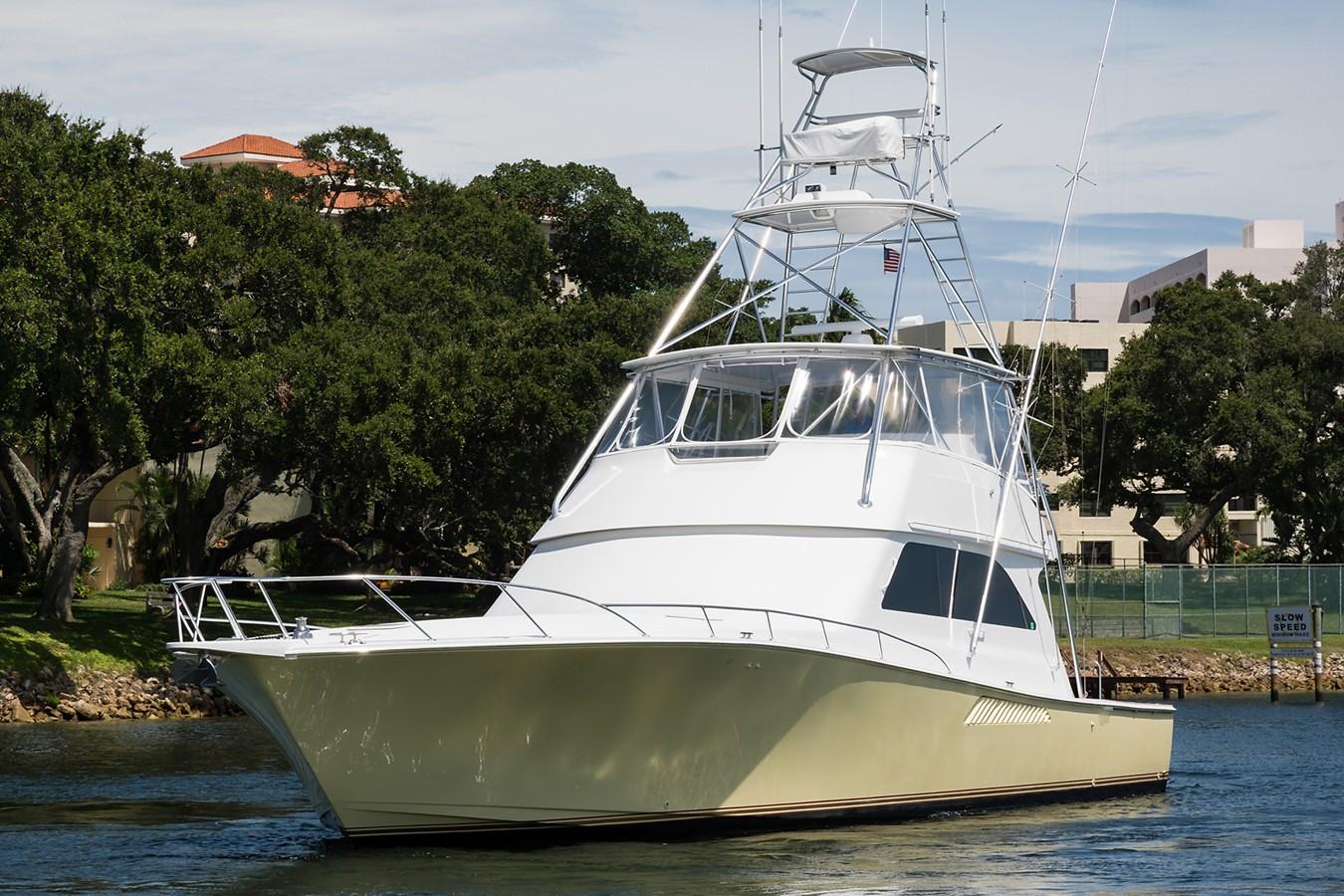 MAVERICK 2002 VIKING Convertible Sport Fisherman 2611591