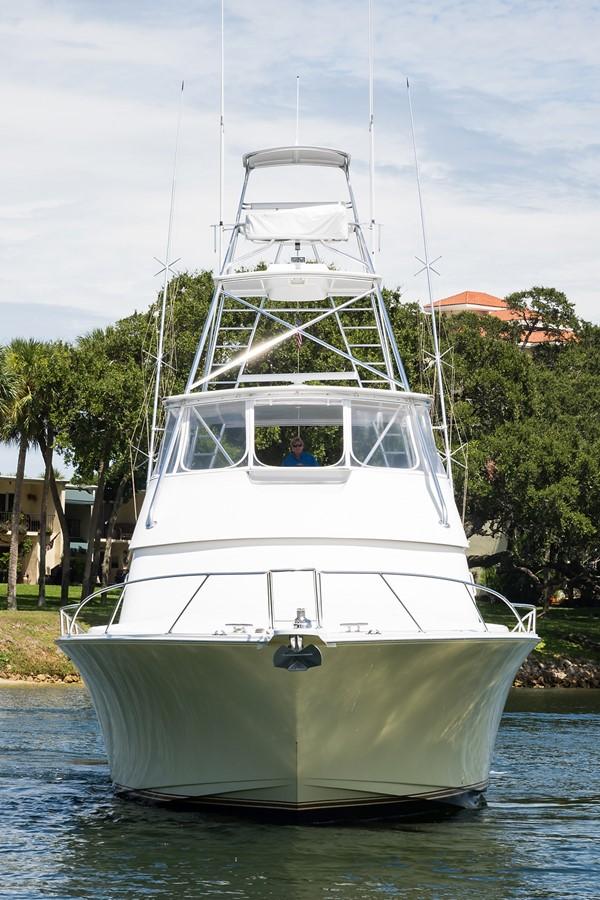 MAVERICK 2002 VIKING Convertible Sport Fisherman 2611592