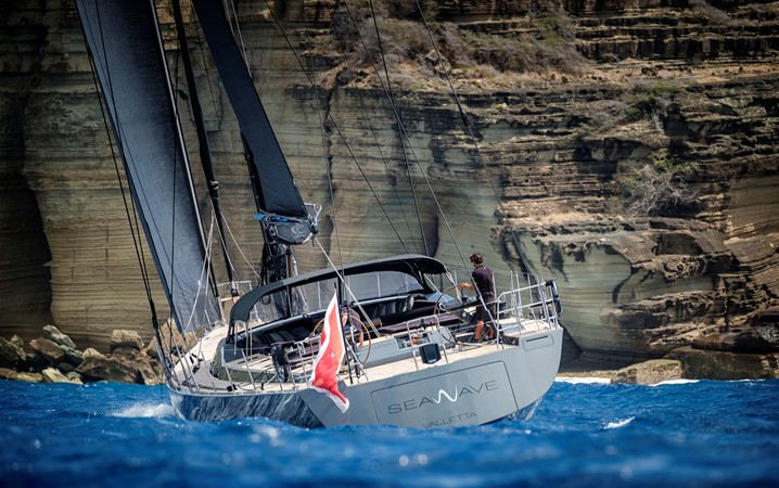 2015 SOUTHERN WIND SHIPYARDS  Cruising/Racing Sailboat 2614253
