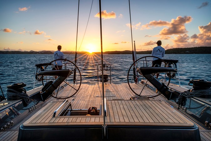 2015 SOUTHERN WIND SHIPYARDS  Cruising/Racing Sailboat 2614254