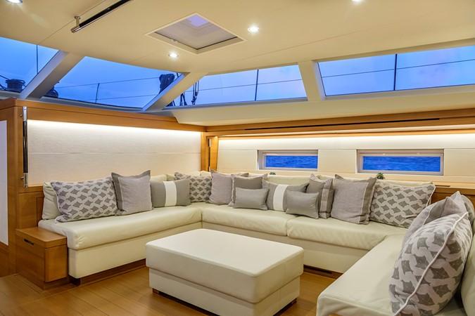 2015 SOUTHERN WIND SHIPYARDS  Cruising/Racing Sailboat 2614257