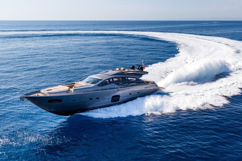 2015 PERSHING  Motor Yacht 2612094