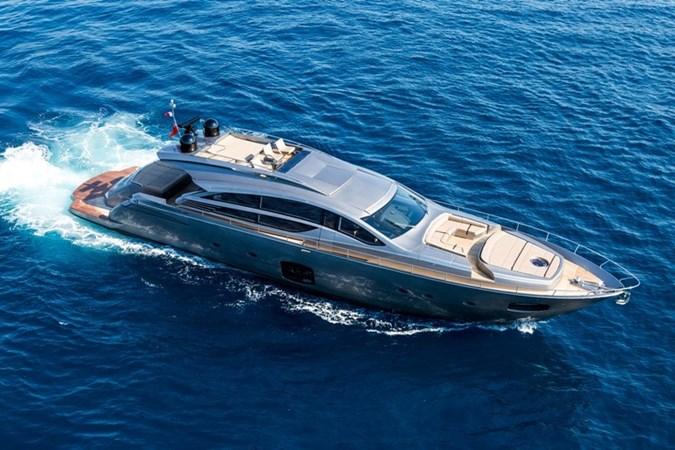 2015 PERSHING  Motor Yacht 2612095