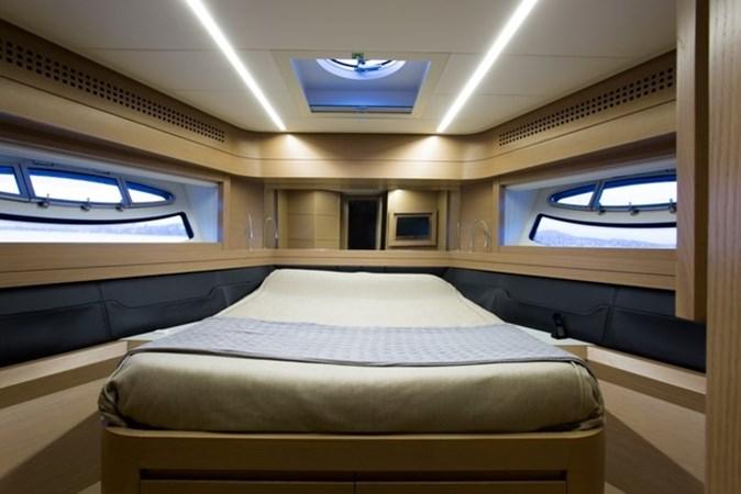 2015 PERSHING  Motor Yacht 2612107