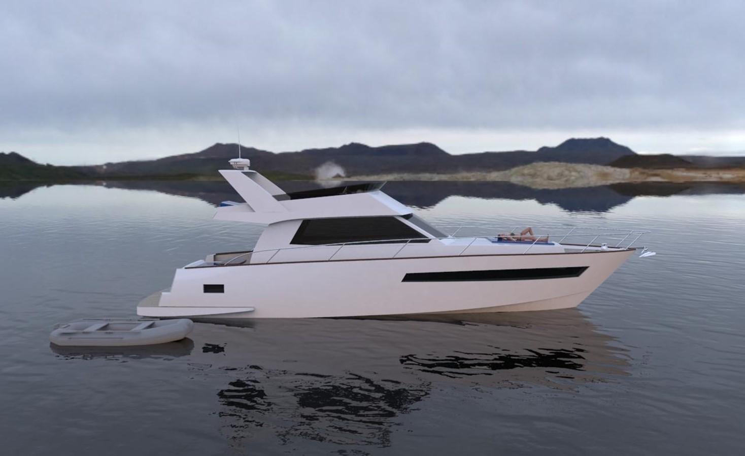 2014 CUSTOM Prior 58 Motor Yacht 2612194