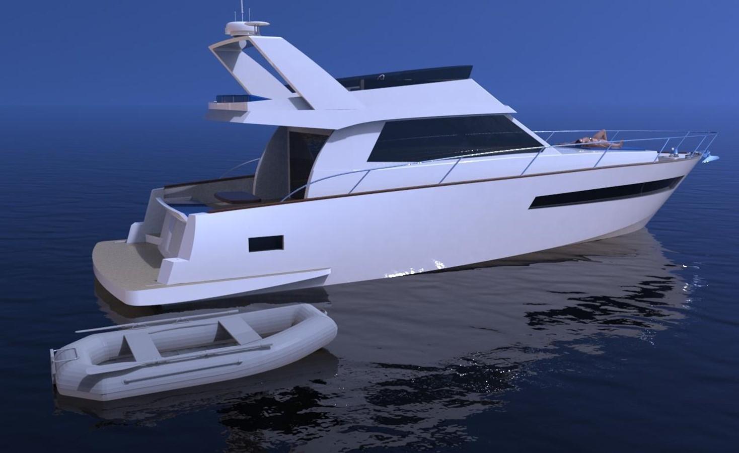 2014 CUSTOM Prior 58 Motor Yacht 2612196