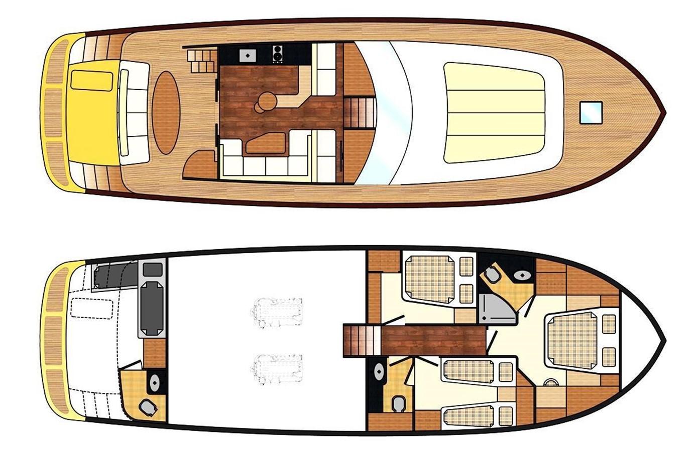 2014 CUSTOM Prior 58 Motor Yacht 2612197