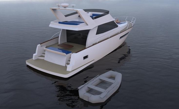2014 CUSTOM Prior 58 Motor Yacht 2612195