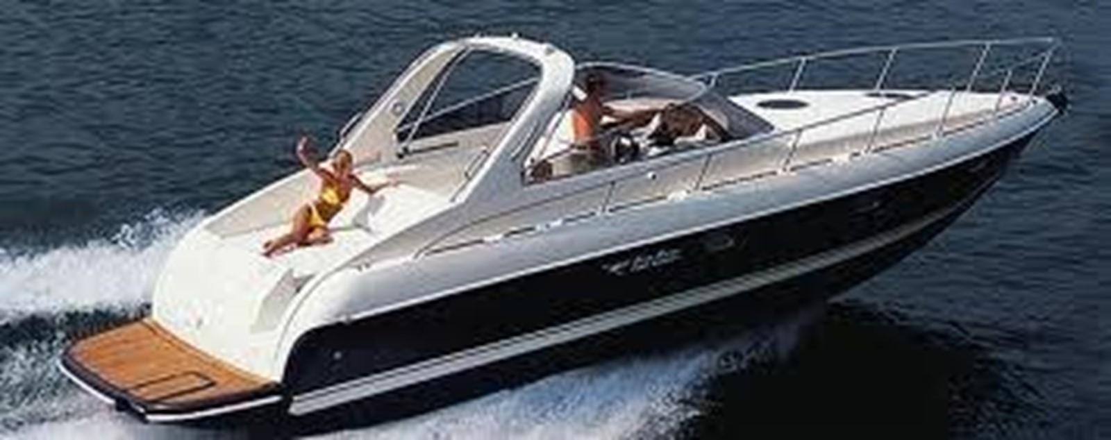 2006 CUSTOM 345 Cruiser Cruiser 2612708