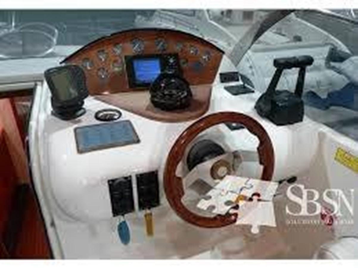 2006 CUSTOM 345 Cruiser Cruiser 2612710