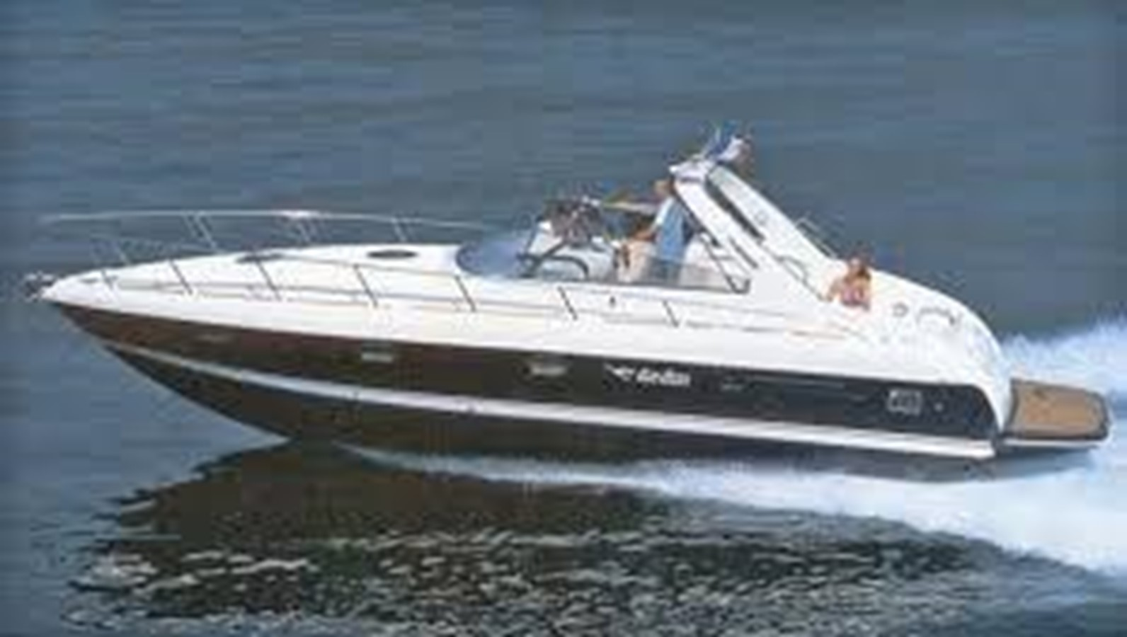 2006 CUSTOM 345 Cruiser Cruiser 2612715