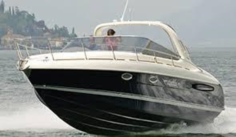 2006 CUSTOM 345 Cruiser Cruiser 2612714