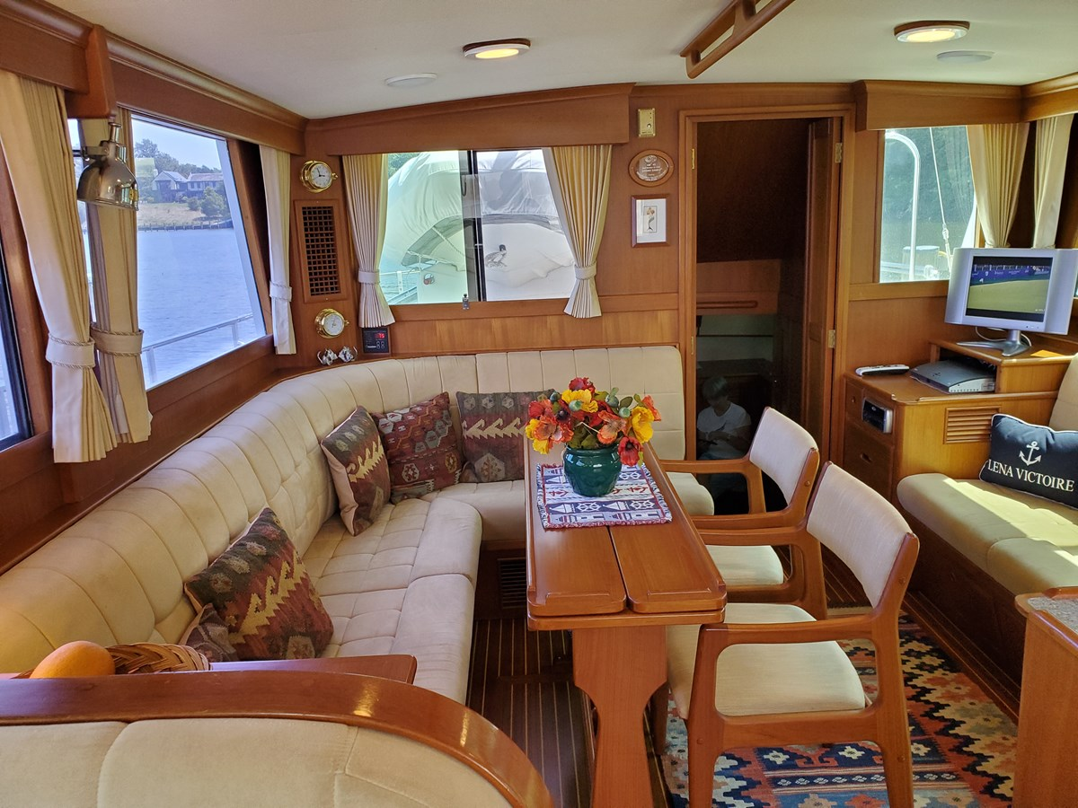 20190714_145136 lena 2003 GRAND BANKS 42 Classic Motor Yacht 2615675