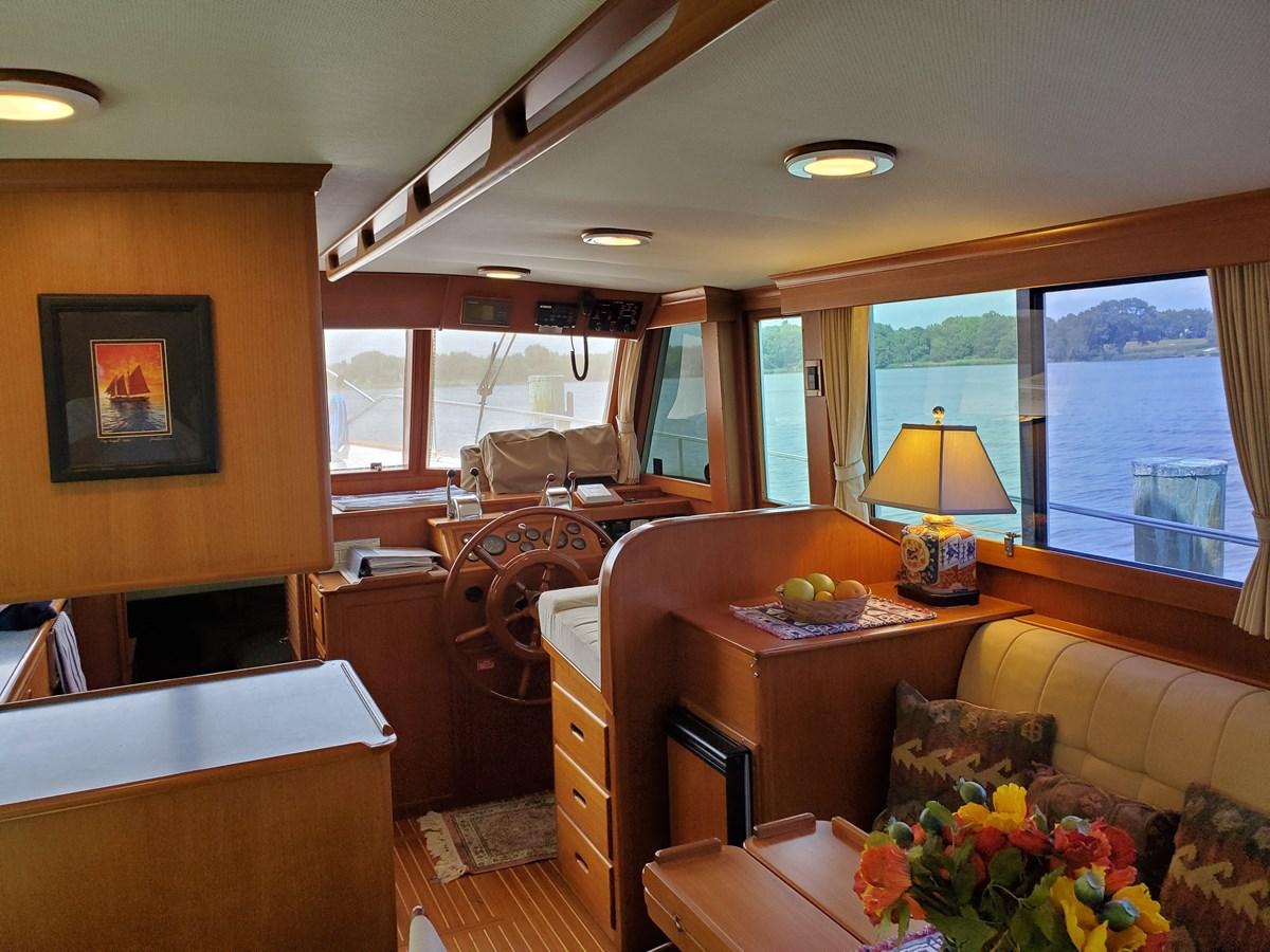 20190714_145221 lena 2003 GRAND BANKS 42 Classic Motor Yacht 2615677