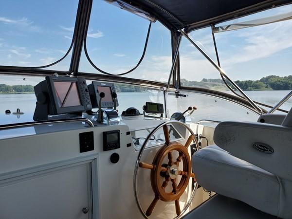 Lena3 2003 GRAND BANKS 42 Classic Motor Yacht 2613058