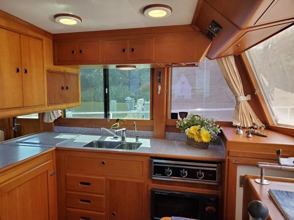 20190714_145809 lena 2003 GRAND BANKS 42 Classic Motor Yacht 2615678