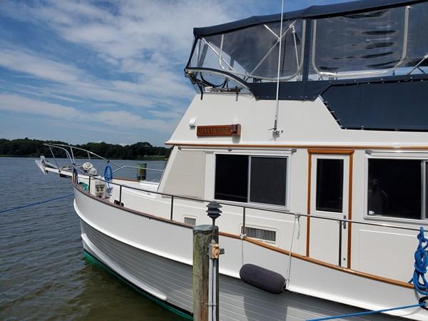 20190714_151218 lena 2003 GRAND BANKS 42 Classic Motor Yacht 2615679