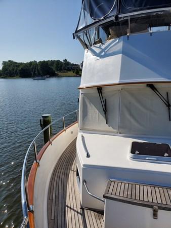 20190725_093428 lena 2003 GRAND BANKS 42 Classic Motor Yacht 2615698
