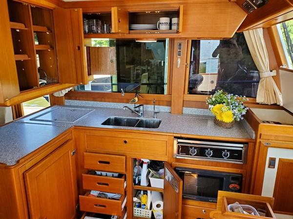 20190725_100340 lena 2003 GRAND BANKS 42 Classic Motor Yacht 2615705