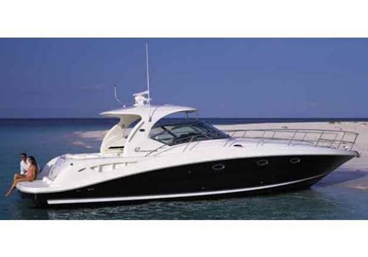 2005 SEA RAY 460 Sundancer Cruiser 2613130