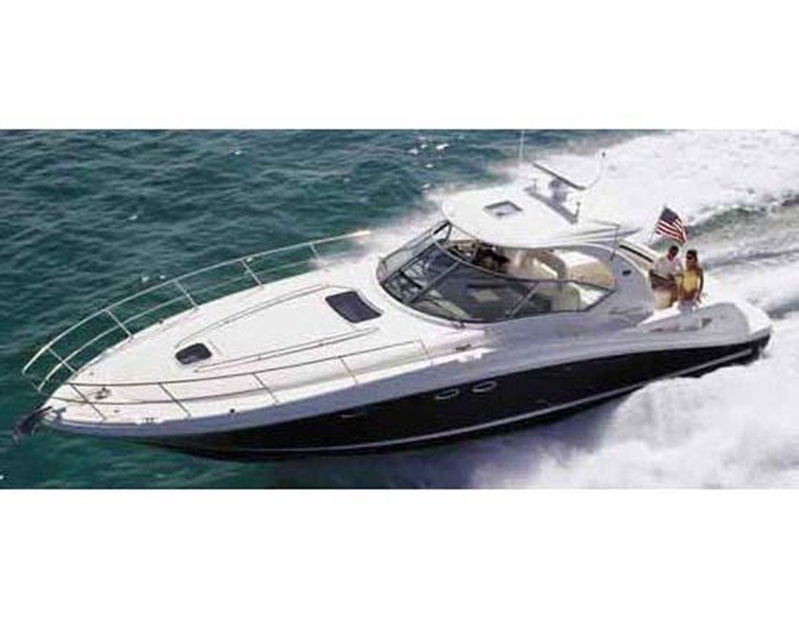 2005 SEA RAY 460 Sundancer Cruiser 2613131