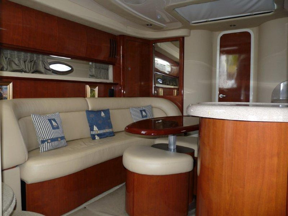 2005 SEA RAY 460 Sundancer Cruiser 2613132