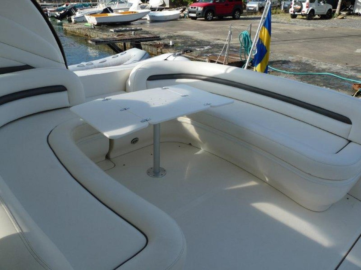 2005 SEA RAY 460 Sundancer Cruiser 2613136