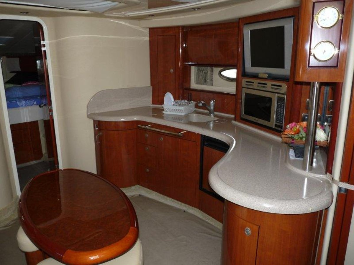2005 SEA RAY 460 Sundancer Cruiser 2613137