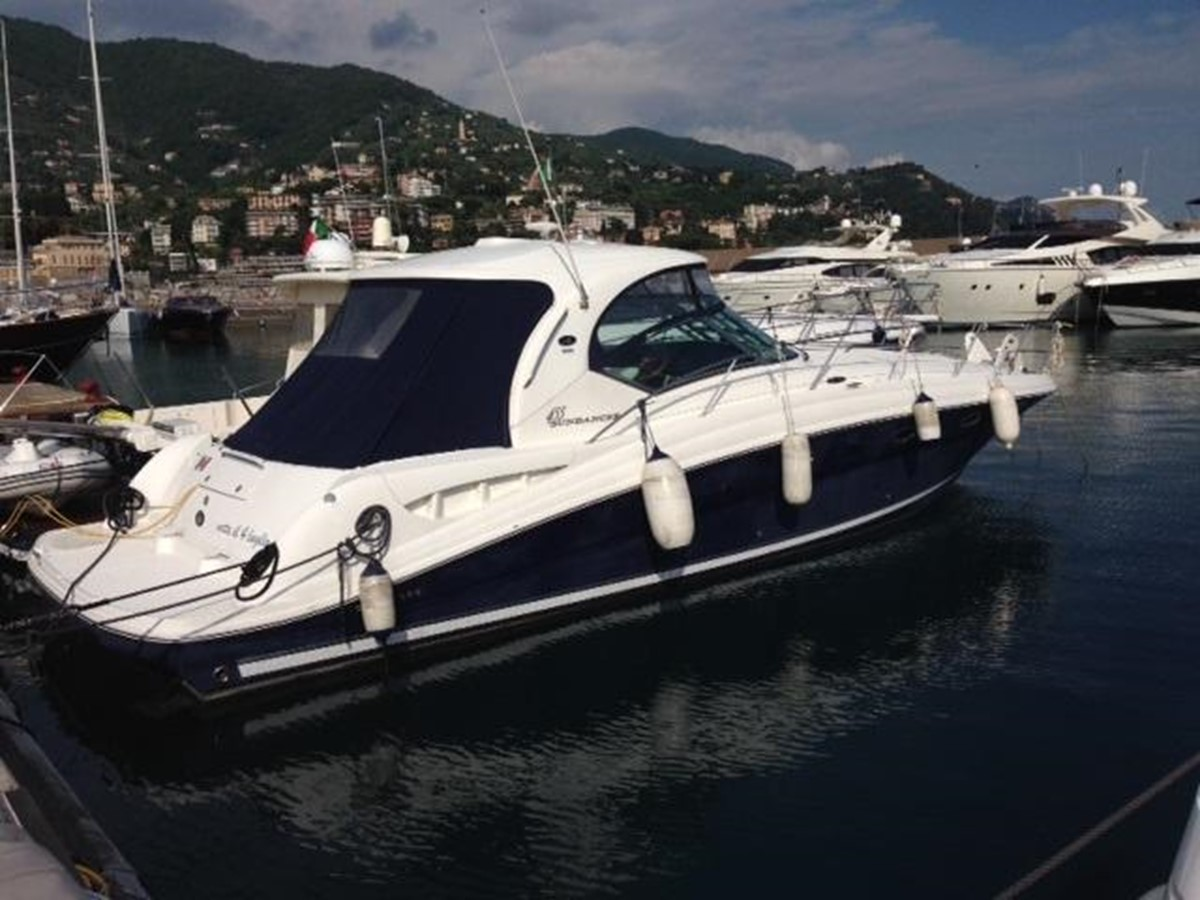 2005 SEA RAY 460 Sundancer Cruiser 2613141