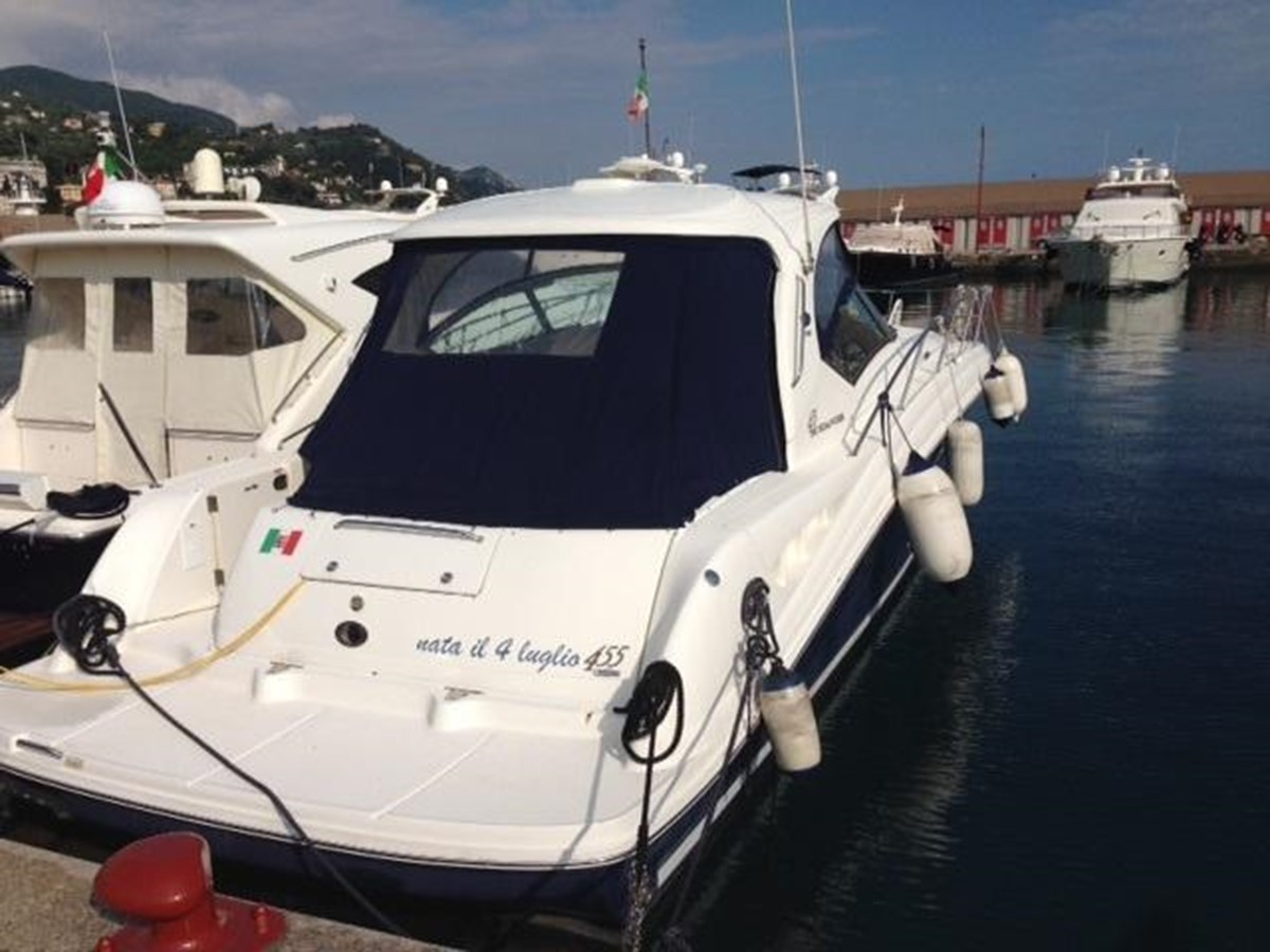 2005 SEA RAY 460 Sundancer Cruiser 2613144