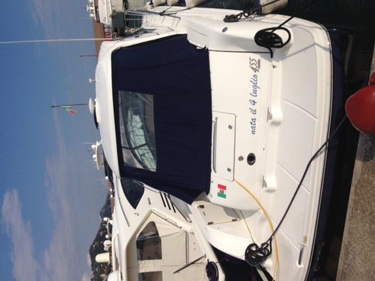 2005 SEA RAY 460 Sundancer Cruiser 2613145