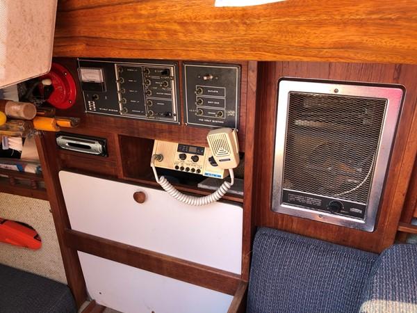 1977 S2 YACHTS 9.2 Sloop 2614035