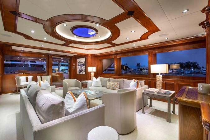 MAIN SALON 2008 RICHMOND YACHTS  Motor Yacht 2622424