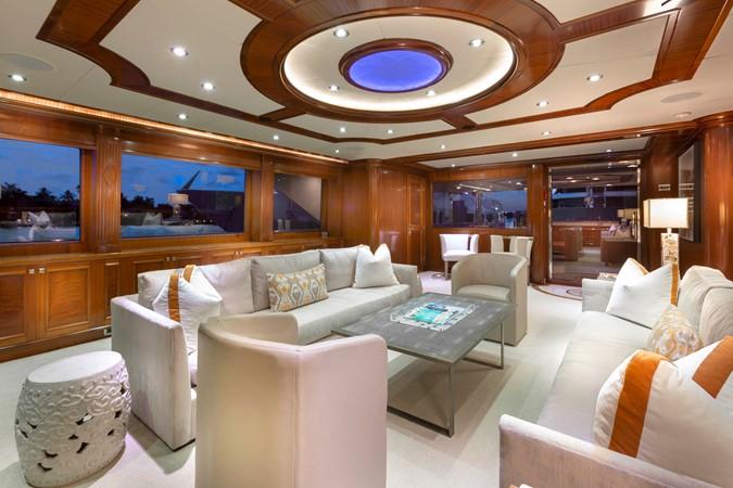 MAIN SALON 2008 RICHMOND YACHTS  Motor Yacht 2622425