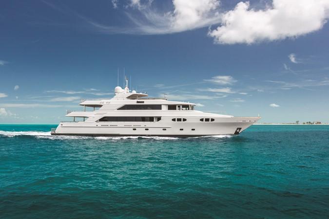 2008 RICHMOND YACHTS  Motor Yacht 2680961