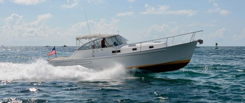 1997 FREEDOM YACHTS  Cruiser 2671401