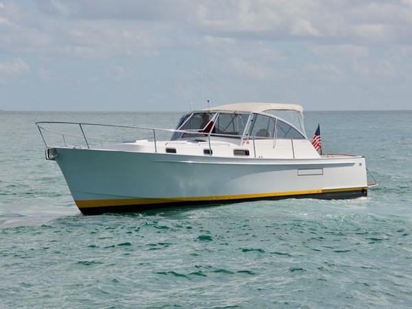 1997 FREEDOM YACHTS  Cruiser 2671402