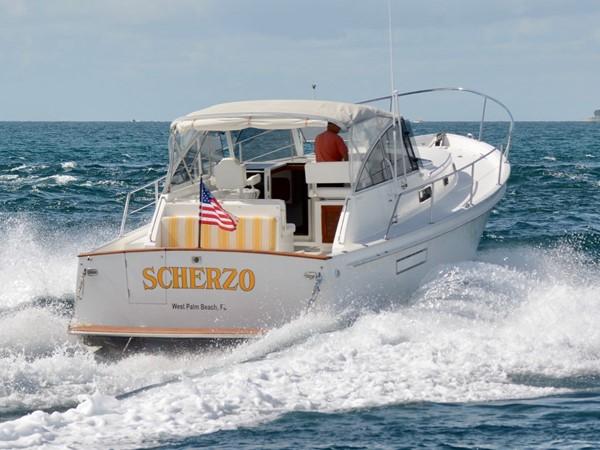 1997 FREEDOM YACHTS  Cruiser 2671403