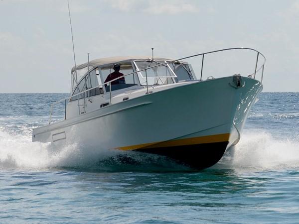 1997 FREEDOM YACHTS  Cruiser 2671408