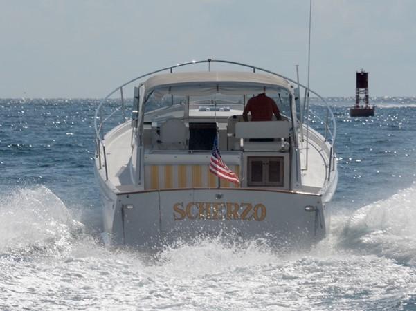 1997 FREEDOM YACHTS  Cruiser 2671409
