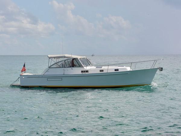 1997 FREEDOM YACHTS  Cruiser 2671410