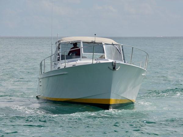 1997 FREEDOM YACHTS  Cruiser 2671411