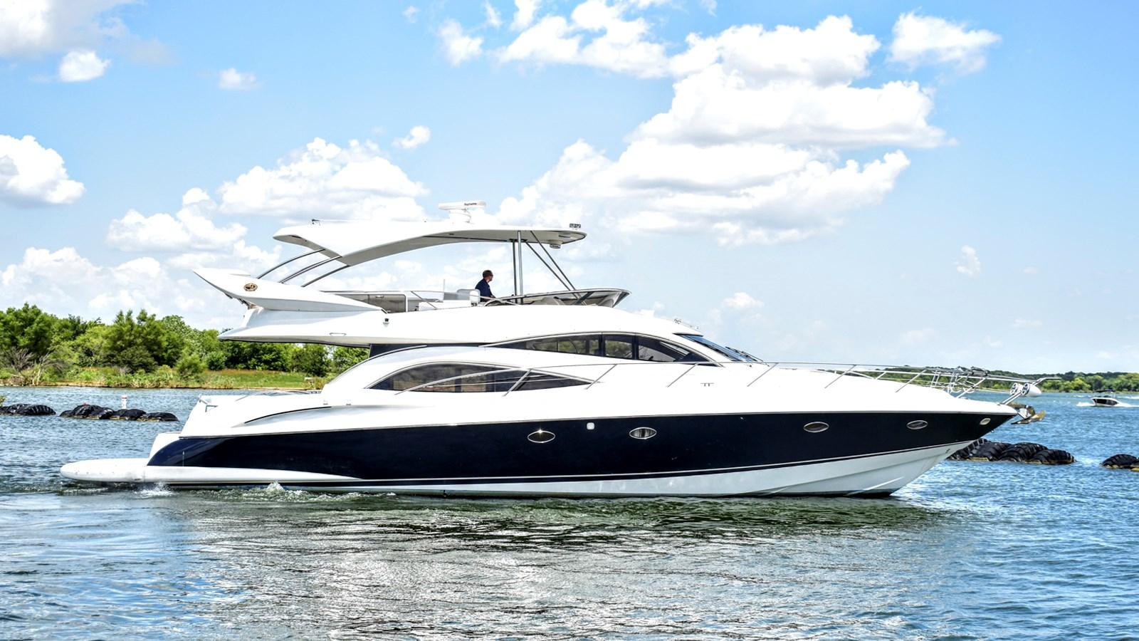 Boss 2004 SUNSEEKER 56 Manhattan Motor Yacht 2615532