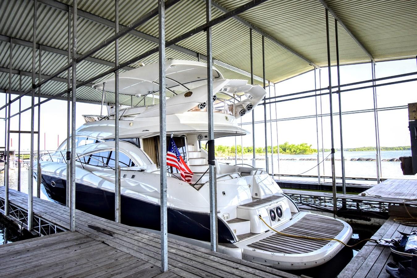 2004 SUNSEEKER 56 Manhattan Motor Yacht 2615533