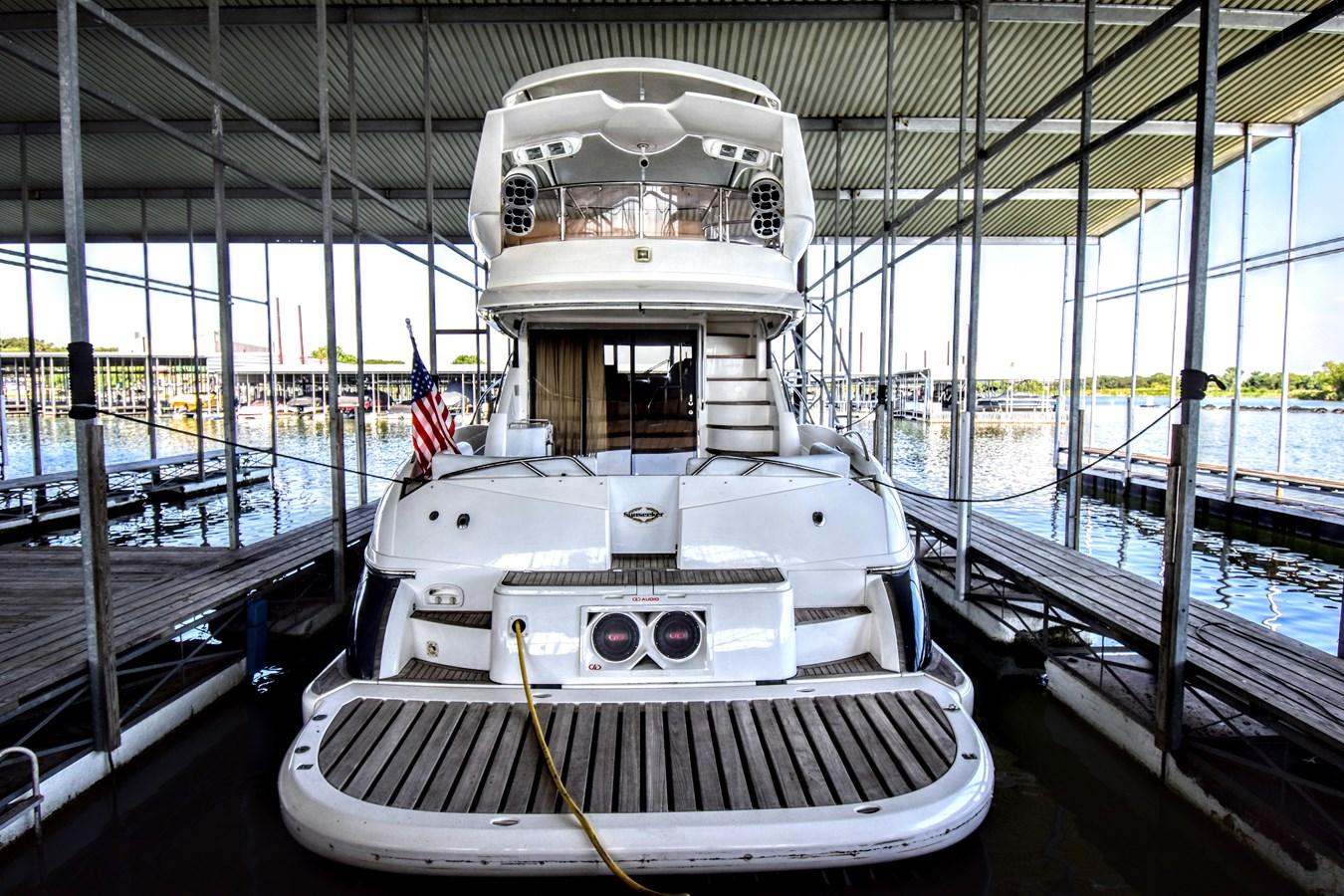 2004 SUNSEEKER 56 Manhattan Motor Yacht 2615534