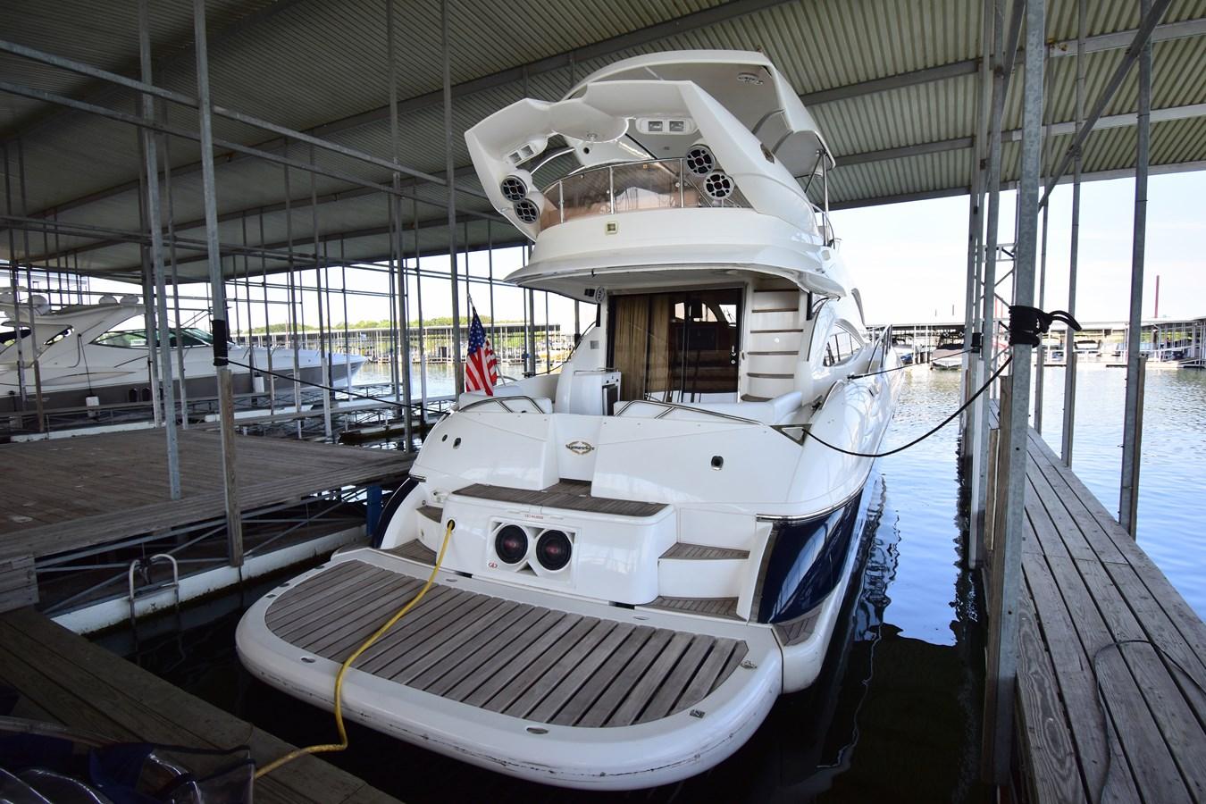 2004 SUNSEEKER 56 Manhattan Motor Yacht 2615535