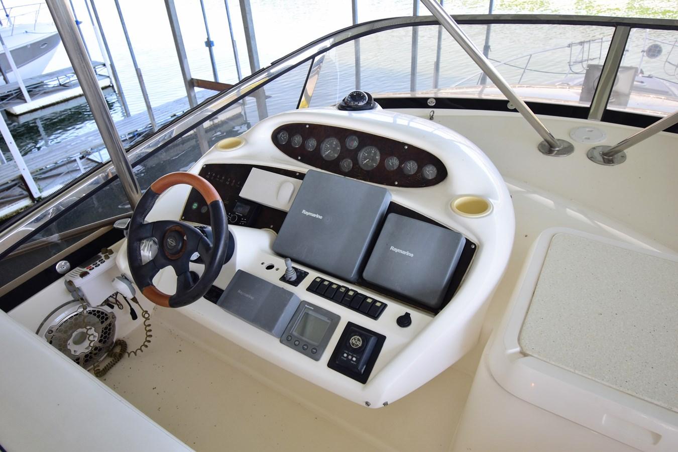 2004 SUNSEEKER 56 Manhattan Motor Yacht 2615536