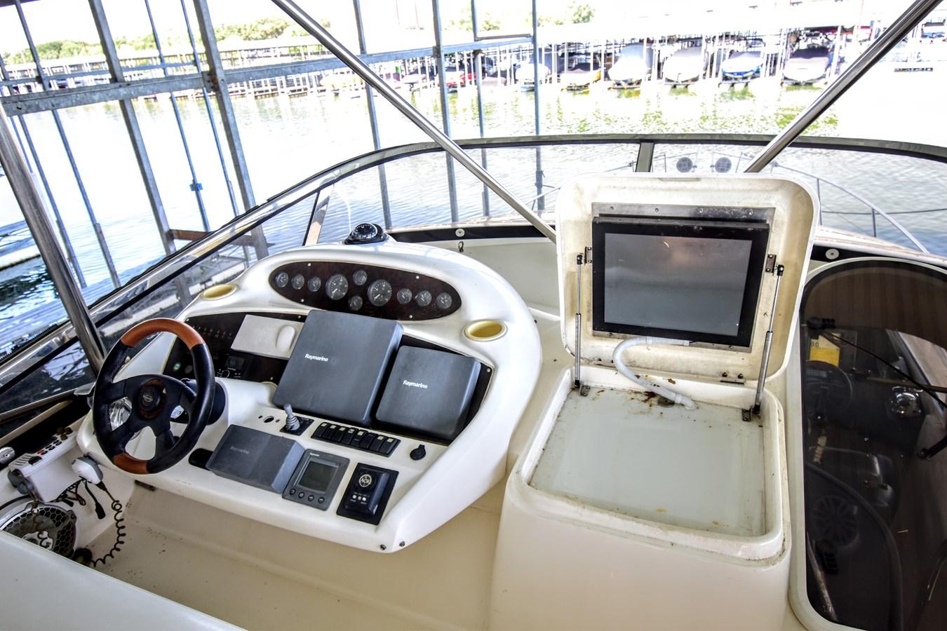 2004 SUNSEEKER 56 Manhattan Motor Yacht 2615537