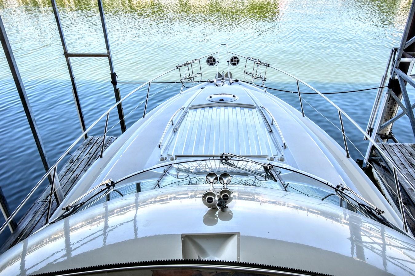 2004 SUNSEEKER 56 Manhattan Motor Yacht 2615538